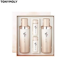 TONYMOLY Gyeol Boyun Skin Care Special Set 4items