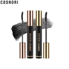 COSNORI Perfect Setting Mascara Waterproof 7ml