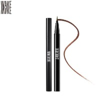 WAKEMAKE Any Proof Eyeliner 0.4g