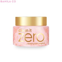 BANILA CO Clean It Zero Cleansing Balm Original 180ml [Marble Edition]