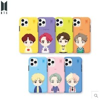 BTS Upper Body Dual Guard Case 1ea