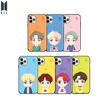 BTS Upper Body Open Card Case 1ea