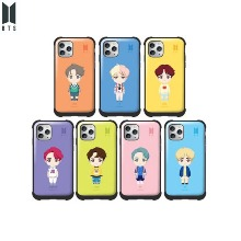 BTS Basic Standing Volume Bumper Slide Case 1ea