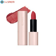 THE SAEM Kissholic Lipstick Matte 3.5g