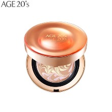 AGE 20'S Premier Essence Cover Pact SPF 50+ PA++++ 14g*2ea