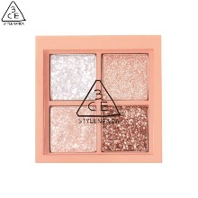 3CE Mini Multi Eye Color Palette 2.8~3.5g