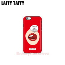 LAFFY TAFFY Come&Carry Red Bumper,LAFFY TAFFY
