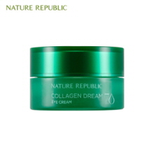 NATURE REPUBLIC Collagen Dream 70 Eye Cream 25ml,NATURE REPUBLIC