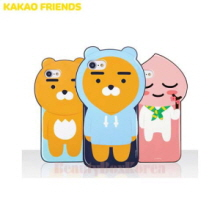 KAKAO FRIENDS Figure 3 Items Card Phone Case,KAKAO FRIENDS