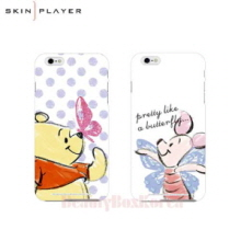 SKIN PLAYER 3Items Disney Winnie the Pooh Phone Case,SKIN PLAYER