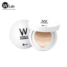 W.LAB W-Snow CC Cushion SPF50+ PA+++ 15g,W.LAB