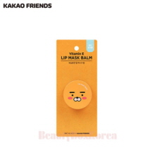KAKAO FRIENDS On The Body Lip Mask Balm 5g 1ea,LG HOUSEHOLD & HEALTH CARE Ltd.