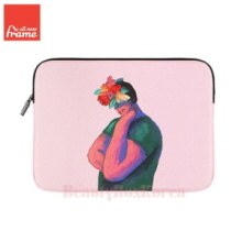 ALL NEW FRAME Frida Tablet Pouch (iPad Air/Air 2,Galaxy Tap S2) 1ea,ALL NEW FRAM