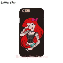 RAFFINE CHAT Disney Princess Little Mermaid Hard Phonecase,RAFFINE CHAT