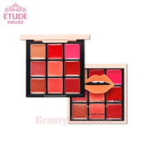 ETUDE HOUSE Personal Color Palette Pro Lips 1ea,ETUDE HOUSE