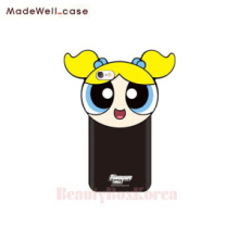 MADEWELL-CASE Power Puff Girls Catch Case Bubble,MADEWELL-CASE