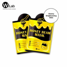 W.LAB Honey Beam Mask 23g *10ea,TOO COOL FOR SCHOOL
