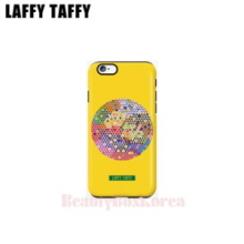 LAFFY TAFFY Reggae Color Yellow Bumper,LAFFY TAFFY