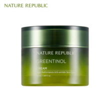 NATURE REPUBLIC Green Tinol Cream 50ml,NATURE REPUBLIC