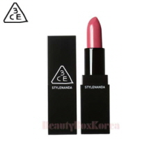 3CE Glass Lip Color 3.5g,3CE