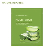 NATURE REPUBLIC Coconut Bio Skin Multi Patch 5ml,NATURE REPUBLIC