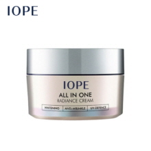 IOPE All in One Radiance Cream 50ml,IOPE