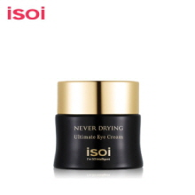 ISOI Never Drying Ultimate Eye Cream 20ml,ISOI