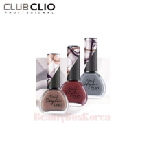 CLIO Nail Styler (Smoky) 13ml [Limited Sale],CLIO