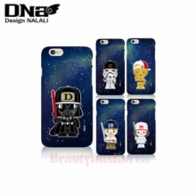 DESIGN NALALI 7Items Star Wars Character Hard Phone Case,DESIGN NALALI