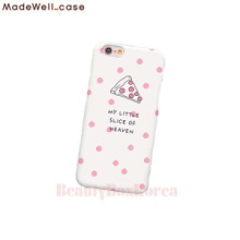 MADEWELL-CASE 1st time lucky Pizza,MADEWELL-CASE