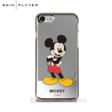 SKIN PLAYER 6Items Disney Pantone Mirror Art Phone Case,SKIN PLAYER