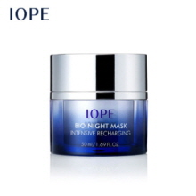 IOPE Bio Night Mask Intensive Recharging 50ml,IOPE