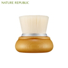 NATURE REPUBLIC Beauty Tool Pore Cleansing Brush 1ea,NATURE REPUBLIC