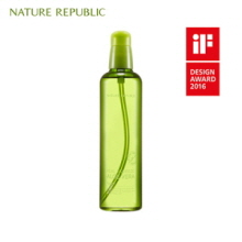 NATURE REPUBLIC Real Squeeze Aloe Vera Toner 150ml,NATURE REPUBLIC