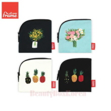 ALL NEW FRAME Mini Pouch Collection C 1ea,ALL NEW FRAM