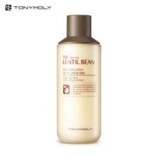 TONYMOLY The Tan Tan Lentil Bean Moisture Lotion 160ml,TONYMOLY
