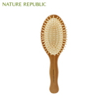 NATURE REPUBLIC Nature's Deco Hair Massage Brush 1ea,NATURE REPUBLIC