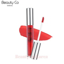 BEAUTY CO SEOUL Stay For Me Matte Glam Lip Lacquer 4ml,BEAUTY CO SEOUL