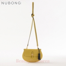 NUBONG O Clutch Yellow Green,NUBONG