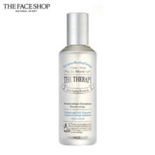 THE FACE SHOP The Therapy Moisturizing Tonic Treatment 150ml,THE FACE SHOP