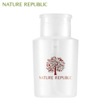NATURE REPUBLIC Nature's Deco Nail Remover Bottle 1ea,NATURE REPUBLIC