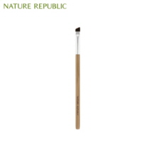 NATURE REPUBLIC Nature's Deco Eye Brow Angle Brush 1ea,NATURE REPUBLIC