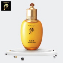THE HISTORY OF WHOO In Yang Lotion 110ml,THE HISTORY OF WHOO