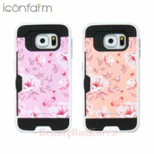 ICONFARM Blooming Metal Master Bumper Phone Case(4Items),ICONFARM