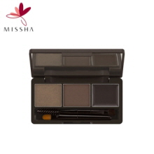 MISSHA 3-Step Brow Kit 5.5g,MISSHA