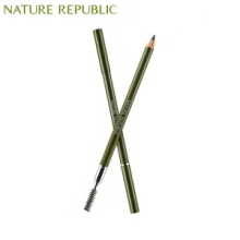 NATURE REPUBLIC By Flower Wood Eye Brow 1.6g,NATURE REPUBLIC