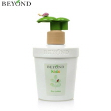 BEYOND Kids Eco Lotion 250ml,BEYOND