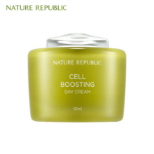 NATURE REPUBLIC Cell Boosting Day Cream 55ml,NATURE REPUBLIC