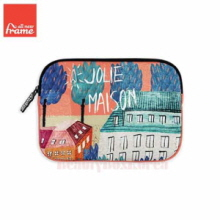ALL NEW FRAME Jolie Maison iPad Mini Sleeve (Tablet Pouch) 1ea,ALL NEW FRAM
