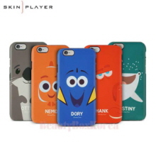 SKIN PLAYER 5Items Disney Finding Dory Protect Phone Case,SKIN PLAYER